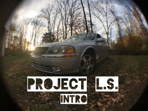 PROJECT L.S. INTRO: Vlog #6