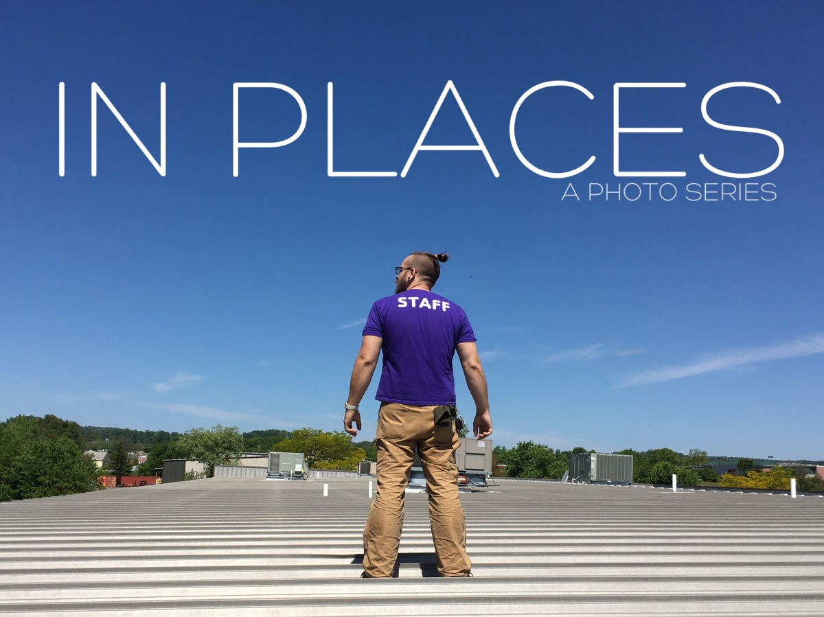 In Places: A Photo Series