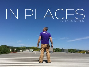In Places: A PhotoSeries